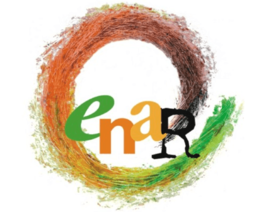 Logo European Network against Racism